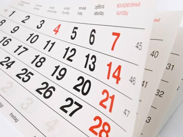 Administração Municipal prepara calendário de eventos 2020