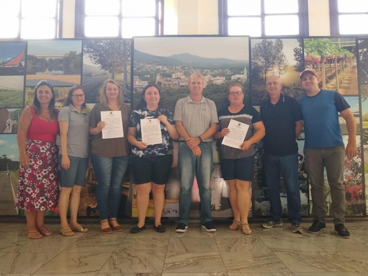Administração Municipal repassou recursos para Círculo de Máquinas e Fundação Cultural