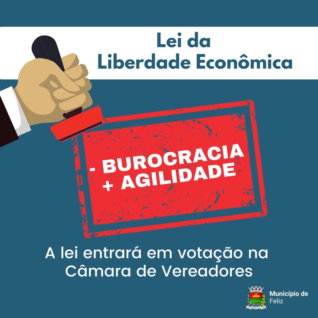 Desenvolvimento cria Lei de Liberdade Econômica para resolver anseios do setor privado e da população