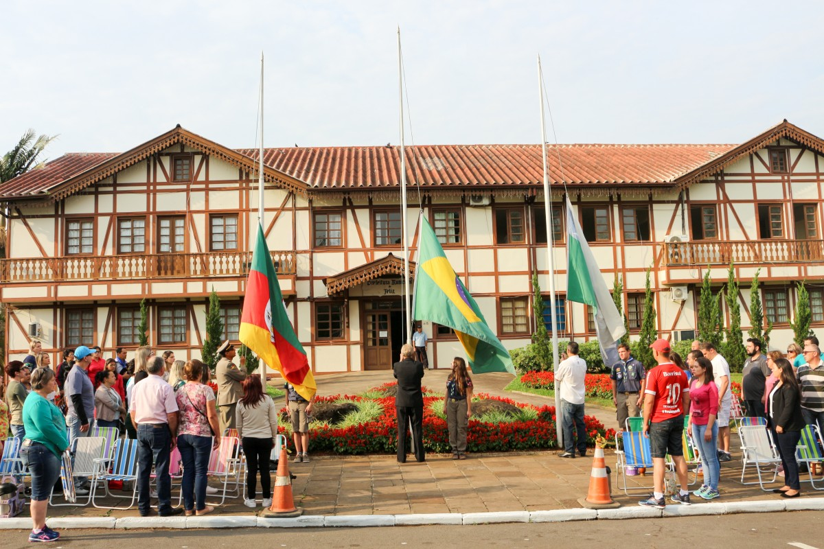 Desfile de 7 de Setembro marca aniversário da Independência do Brasil