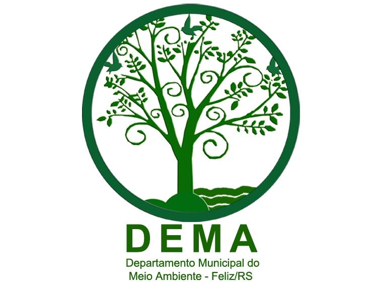 Licenciamento Ambiental - Formulários DEMA