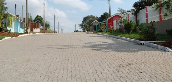 Pavimentação Comunitária