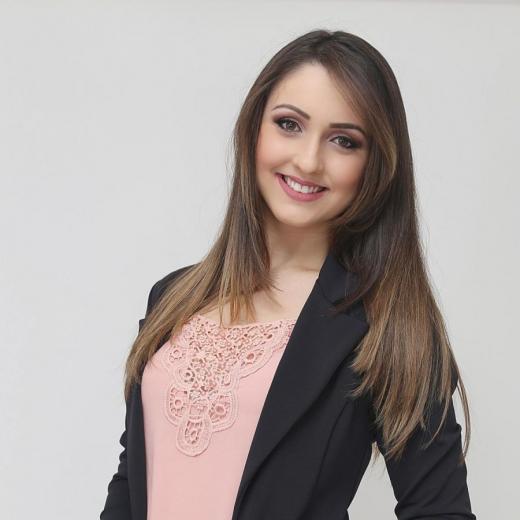 Carolina Lermen, 21 anos
