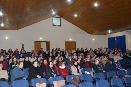 II Dia D da Base Nacional Comum Curricular mobiliza educadores do município