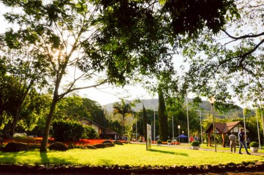 Parque ganhará novos motivos para ser visitado