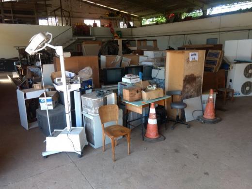 Prefeitura realizará mais um leilão de bens