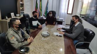 Administração e Brigada Militar intensificam fiscalização de ambulantes