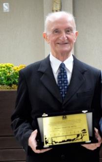Administração Municipal de Feliz decreta luto oficial de três dias pelo falecimento de Pedro Martini Neto