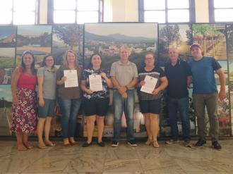 Administração Municipal repassou recursos para Círculo de Máquinas , Fundação Cultural e Associação dos Amigos da Orquestra de Sopros