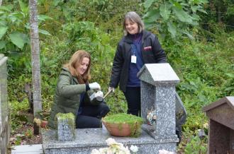 Agentes de Saúde e Endemias farão mutirão no cemitério Católico e Evangélico