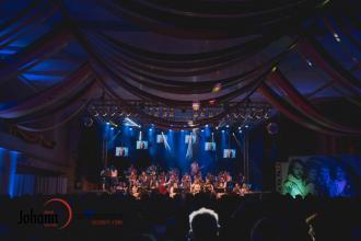 Ajude a realizar o sonho da nossa orquestra