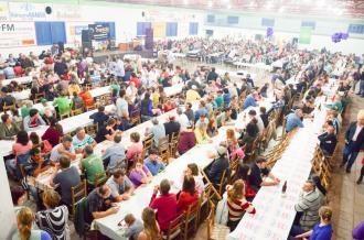 Círculo de Máquinas convida para janta anual