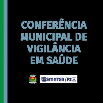 Conferência de Vigilância em Saúde