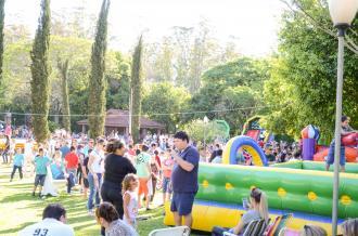 Dia da Criança no Parque e Feliz em Festa serão atrações neste domingo