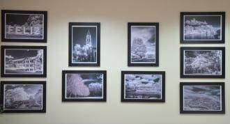 Exposição 'Postais de Feliz' do fotógrafo Josué Braun comemora o aniversário de Feliz