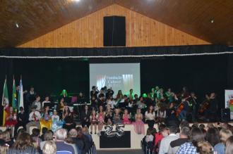Fundação Cultural comemora 26 anos com concerto