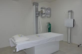 Hospital Schlatter conta com novo aparelho de Raio X