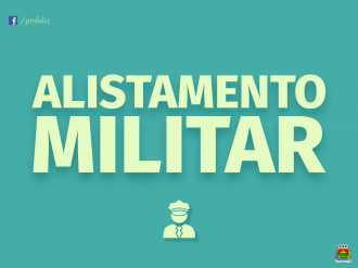 Jovens devem comparecer à Junta Militar