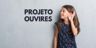 Projeto OuvirES previne problemas futuros de audição em crianças