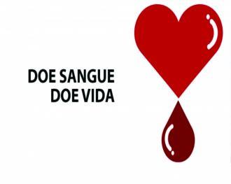 Unidade Móvel do hemocentro estará fazendo coleta de sangue no município
